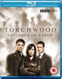 Blu-ray Torchwood: Children of Earth