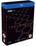 Blu-ray Torchwood: The Complete First Season