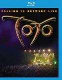 Blu-ray Toto: Falling In Between Live