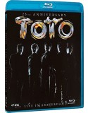 Blu-ray Toto: Live In Amsterdam