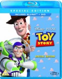 Blu-ray Toy Story