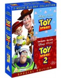 Blu-ray Toy Story 1 & 2