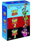 Blu-ray Toy Story Trilogy