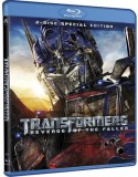 Blu-ray Transformers: Revenge of the Fallen