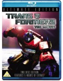 Blu-ray The Transformers: The Movie