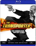 Blu-ray The Transporter