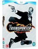 Blu-ray The Transporter 1 & 2