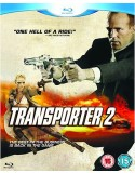 Blu-ray The Transporter 2