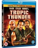 Blu-ray Tropic Thunder
