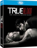 Blu-ray True Blood: The Complete Second Season