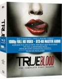 Blu-ray True Blood: The Complete First Season