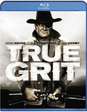 Blu-ray True Grit