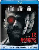 Blu-ray Twelve Monkeys
