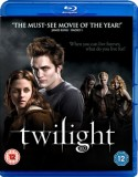Blu-ray Twilight