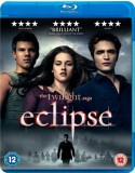 Blu-ray The Twilight Saga: Eclipse