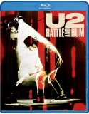 Blu-ray U2: Rattle and Hum