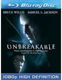 Blu-ray Unbreakable