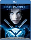 Blu-ray Underworld: Evolution