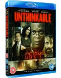 Blu-ray Unthinkable