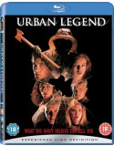 Blu-ray Urban Legend