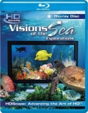 Blu-ray Visions of the Sea: Explorations
