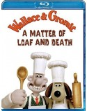 Blu-ray Wallace & Gromit: A Matter Of Loaf And Death