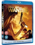 Blu-ray Wanted
