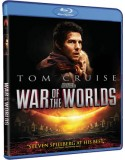 Blu-ray War Of The Worlds
