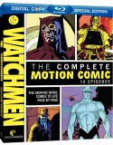 Blu-ray Watchmen: The Complete Motion Comic