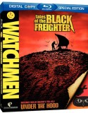 Blu-ray Watchmen: Tales of the Black Freighter
