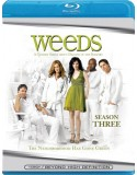 Blu-ray Weeds: Season 3