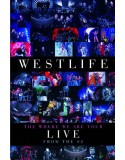 Blu-ray Westlife: The Where We Are Tour