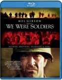 Blu-ray We Were Soldiers