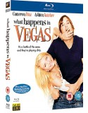 Blu-ray What Happens in Vegas