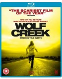 Blu-ray Wolf Creek