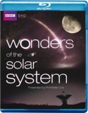 Blu-ray Wonders of the Solar System