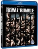 Blu-ray WWE: Royal Rumble