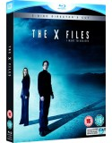 Blu-ray The X Files: I Want To Believe