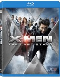 Blu-ray X-Men: The Last Stand