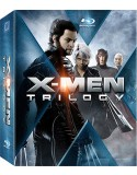 Blu-ray X-Men Trilogy