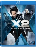 Blu-ray X2: X-Men United