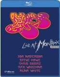 Blu-ray Yes: Live at Montreux 2003