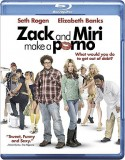 Blu-ray Zack And Miri Make A Porno